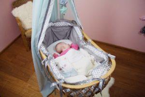 Baby bedkruik
